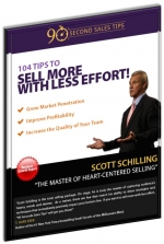 104 Tips to Sell More with Less Effort