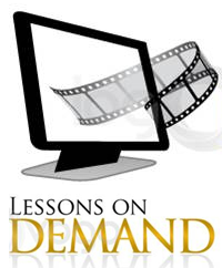Lessons on Demand – Vol. 1